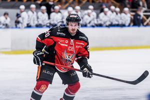 Henrik Marklund stannar i HHC.