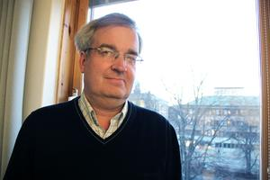 Kent Mähler, upphandlingschef, Inköp Gävleborg