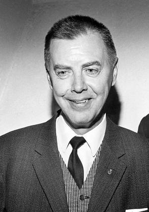 Curt Berg.