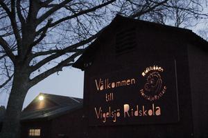 Den ideella föreningen Ridskolan Norrtälje Ryttare driver Vigelsjö ridskola i Lomma i Norrtälje.