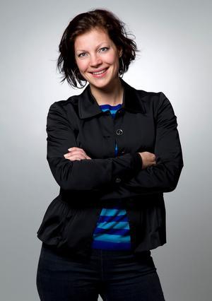 Teresa Bergkvist lämnar Svenskt näringsliv och tar rollen som vd hos Swedala Tak AB.