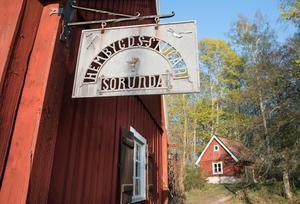 Sorunda hembygdsförening menar att en föreslagen deponi nära Grödby skulle hota många viktiga värden i Sorunda.