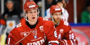 Jens Lööke återvänder till Timrå.