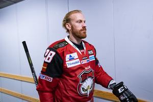 Jens Olsson kommer inte återvända till SSK. Foto: Ludvig Thunman / Bildbyrån