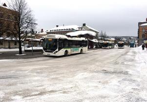 Skribenten tycker att det är dags att införa en direktlinje mellan Birsta och Alnö igen.