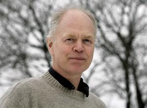Informationschef Björn Lyngfeldt. Foto: Håkan Humla