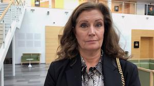 Maria Wilhelmsson, målsägandebiträde.