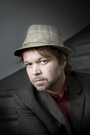 Tomas Bannerhed.    Foto: Malin Hoelstad / SvD / TT