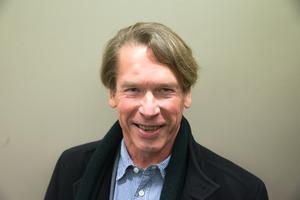 Mats Pertoft, 64, tidigare riksdagsledamot, Mörkö: