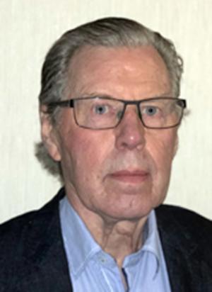 Göran Holm, professor emeritus, hjärtmedicin, tidigare Sahlgrenska sjukhuset, styrelseledamot i Föreningen Svenskt Landskapsskydd FSL.