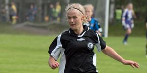 Maja Bostedt blir Själevads sjätte värvning till nästa säsong.