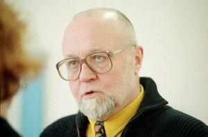 Lasse Sarri, 1997. Bild: Thord Ehnberg
