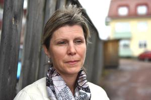 Keste Norlin är upprörd över att hennes son gått utan tysklärare i nära en termin.
