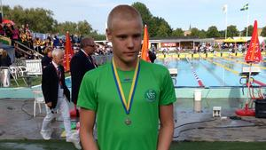 Lukas Steiner.