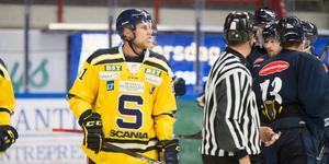 Martin Janolhs är en av spelarna som är tillbaka i SSK. Det är även Marcus Fagerudd, Marcus Oskarsson och Sebastian Bengtsson.