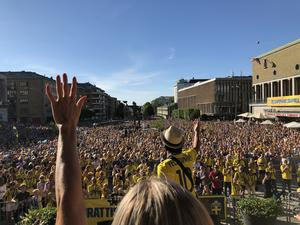 Foto: Annika Grälls