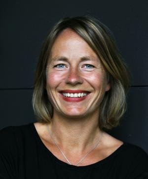 Foto: Rolf M AagaardNorska Trude Marstein är aktuell med Jag hade så mycket.