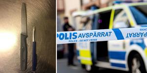 Foto: Polisen och TT