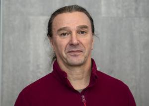 Thomas Wikholm-Estati, 61, pappersarbetare, Sundsvall