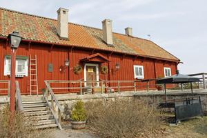 Det kommer att finnas en servering på Kungsudden även i sommar i form av ett enklare kafé, räknar man med i Hembygdsföreningen som äger huset.