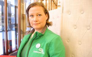 Fyra år efter skrällen - nu tar Camilla Andersson Sparring ny sats mot riksdagen.