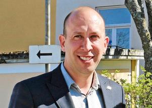 Magnus Andersson (S) ser tv-inspelningen som en bra hjälp på vägen för att kunna genomföra de förändringar som efterfrågats av byborna vid Kånsta kvarn.