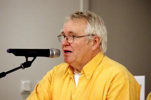 – Det positiva är att många invånare kommit med konstruktiva förslag. Ingen har kastat ägg på oss politiker, sa Ulf Axelsson (V).