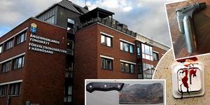 Två män döms för den utdragna misshandeln i Ärlandsbro.