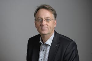 Roland Utbult (KD). Foto: Henrik Montgomery