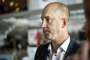 Johan Widebro ser fram emot att spelprogrammet ska ses över till nästa säsong.