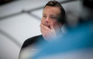 Sveriges förbundskapten Svenne Olsson. Bild: Rikard Bäckman / Bandypuls.se / TT