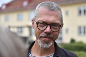 De sköter verksamheten med ett väldigt stort hjärta, berättar Pelle Öhlund.