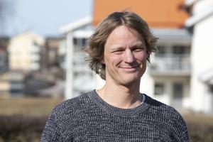 """""""Det här känns riktigt bra och fokus har legat på att få till en bra helhet"""", säger Anders Skoglund som hoppas få sätta spaden i jorden före nyår."""