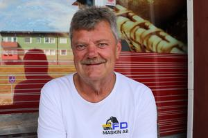 Kent Svensson.