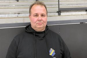 AIK:s ordförande Marco Engborg uppskattar inte hur Hammarby hanterat AIK:s förfrågan.
