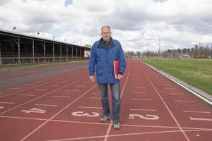 95 år fick räcka. Nu går den fornstora föreningen  Folkare idrottsring  i mål för gott.