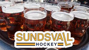 Efter upprepad misskötsel med ekonomin förlorar Sundsvall Hockey serveringstillståndet för  Mötesplatsen.