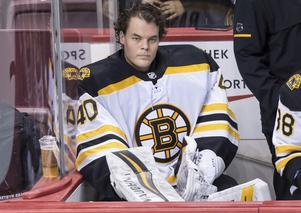 Tuukka Rask har gjort tolv säsonger i NHL och vunnit en Stanley Cup-titel. Foto: Darryl Dyck/The Canadian Press via AP