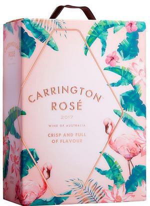 Carrington Rosé.