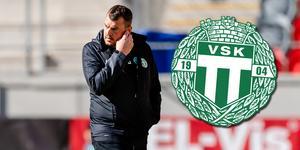 Blir det här Thomas Gabrielssons startelva mot Frej? Foto: Jonas Ljungdahl / BILDBYRÅN