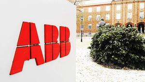 ABB säljer Power Grids till Hitachi.