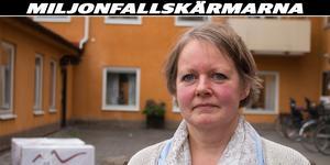Kommunchefen Jenny Nolhage håller inte med om den kritik som framförts av förra förhandlingschefen Lars-Göran Carlsson.