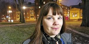 Kristina Öhrman planerar att lämna ett välbetalt jobb för att bli odlare på heltid – men hon saknar mark. Var finns en ledig hektar?