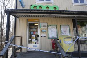 Den 25-årige man som suttit anhållen misstänkt för rånet mot Coop-butiken i Nyhammar häktades under helgen.