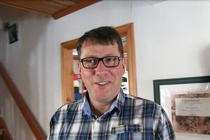 Anders Häggkvist toppar valsedeln.
