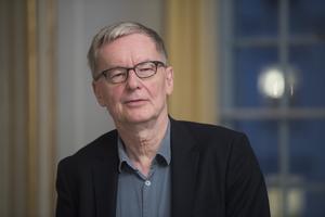 Anders Olsson är inte förvånad över att de två ledamöterna återvänder. Foto: Fredrik Sandberg / TT