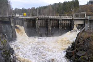 Nästa steg i vattenmyndigheternas arbete är att se över miljökvalitetsnormer och åtgärdsbehov för vattendrag med småskaliga vattenkraftverk. Målet är att vara klar senast december 2021, skriver Minoo Akhtarzand och Mats Wallin. Foto: Christer Höglund, TT.