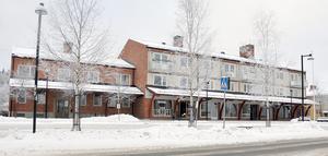 Det var bostadsbrist i Bispgården. Foto: Ingvar Ericsson