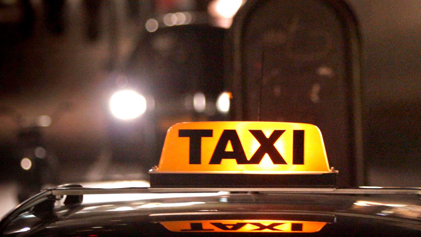 Cancersjuk 84 aring avled efter flytt med taxi