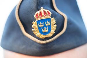 Antalet poliser är idag det lägsta antalet poliser sedan 2009, och riskerar att bli ännu färre om inget görs åt nuvarande situation, skriver debattförfattarna. Foto: Fredrik Sandberg / TT